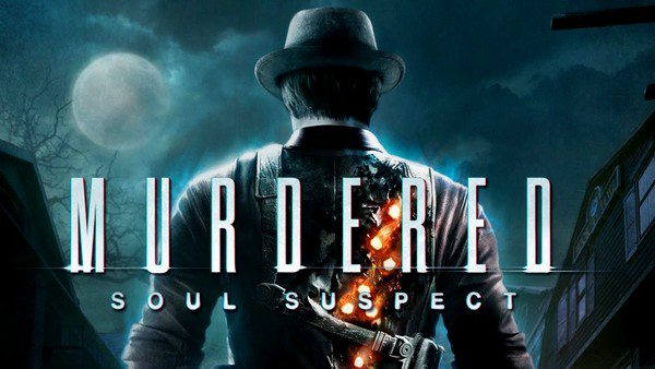 Recensione di: Murdered: Soul Suspect  (PS3) Studio Mirai Libreria di Racconti Fiction Furry