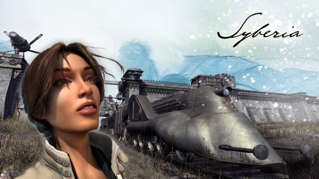 Recensione di: Syberia (PS3) Studio Mirai Libreria di Racconti Fiction Furry